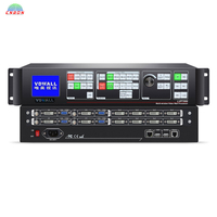 VDWALL LVP7000 multi-window splicer LED video processor