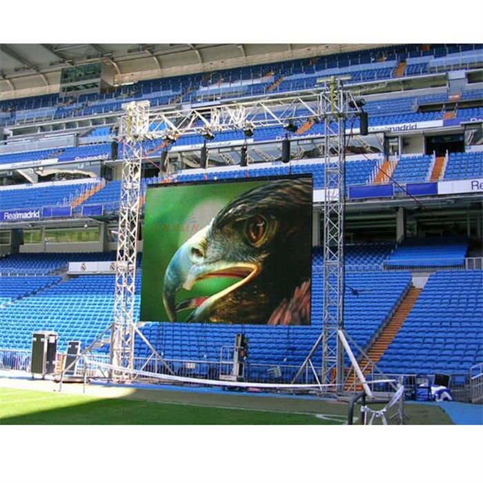 P4mm Outdoor Waterproof Full Color LED Wall for Truss Installation (Ledwall - P4)