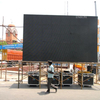 P6.67 Outdoor 640x640mm Rental LED Display Screen for Events / Ads