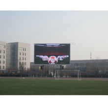 P8 Outdoor Digital Score / Ads Show Led Display Board for Stadium with Processor