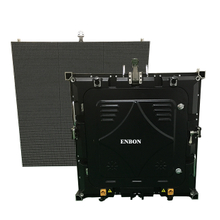 P6 High Brightness Rental LED Video Display Panel 576 * 576mm