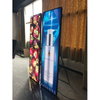 P2.57 Ads Poster Led Display Screen for Indoor Hotel Wedding Clothes Store Conference
