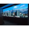 P2.0 Ultra HD 480x480mm Led Screen for High End Conference Lobby Cinema Opera Bank Showroom