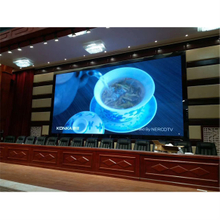 P1.92 Ultra HD Front Service Led Screen Die Casting Smart Board 400x300mm