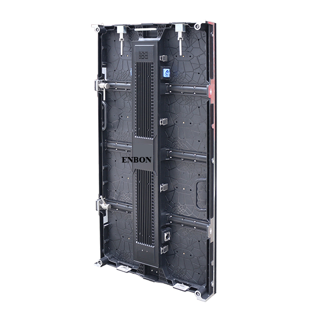 P2.97 Front Maintain Large Rental LED Display Screen for Stage Background