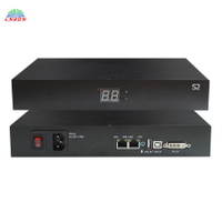 Colorlight S2 independent LED display controller / sending box for LED video wall