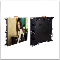 Cheap P5 Indoor SMD3528 Rental LED Screen 640*640mm Colorlight Control System MBI5124 IC