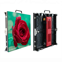 P3.91 Best Sale High Quality Indoor 500*500mm Rental Events Led Display Board