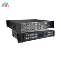 Novastar J6 4K Resolution Video Wall Scaler Muti-Screen Splicing Video Processor